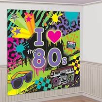 themed decorations shop 80s party supplies for your 80s theme party shindigz shindigz