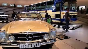 mercedes stuttgart stuttgart classic mercedes cars at the mercedes benz museum