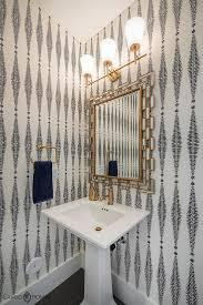 schumacher fern tree wallpaper wallcovering