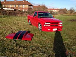 s10 gmc sonoma american pickup lpg hurst chevy xtreme ram air ss 454