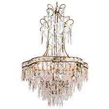 Italian Style Chandeliers Wonderful Italian U0027s Swarovski Crystal Chandelier Nyshowplace