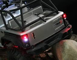 Light Rack Attack Series Remote Light Bar Lighting Systems