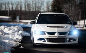 mitsubishi evo 8 wallpaper images of evo 8 wallpaper sc