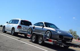 lexus lx450 towing capacity towing with your lx470 or lc with ahc ih8mud forum