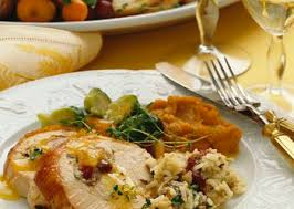 where to eat out on thanksgiving in