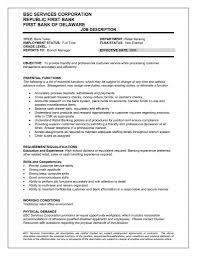 Pharmacy Manager Job Description Mortgage Branch Manager Job Description Resume Sample
