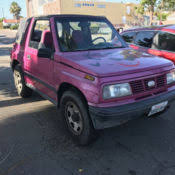 chevy tracker 1990 1990 geo tracker for sale photos technical specifications description