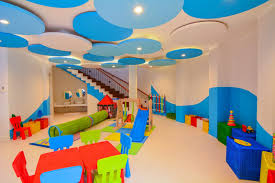 brand new kandoo kids club at holiday inn resort kandooma maldives