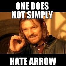 Arrow Memes - the best arrow memes so far part 2 arrow memes arrow and memes