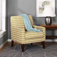 Chevron Accent Chair 9 By Novogratz Chevron Accent Chair Gold Chevron Atticus