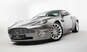 chrome aston martin aston martin vanquish the octane collection