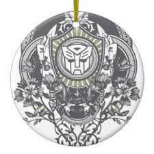 decepticon ornaments keepsake ornaments zazzle