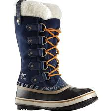 womens sorel boots sale canada sorel s joan of arctic shearling boot at moosejaw com