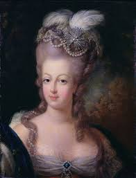 hairstyles in queens way 10 fun facts about marie antoinette s hair bellatory