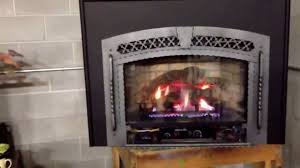 Pellet Stove Inserts I Love Wood Fire Pellet Stoves Not Youtube