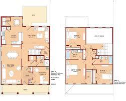 attic bedroom floor plans george washington village e1 e8 the villages at belvoir