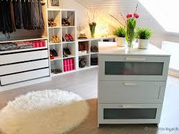 Ikea Schlafzimmer Raumteiler Ein Mädchentraum Das Ankleidezimmer Walk In Closet Pax Ikea