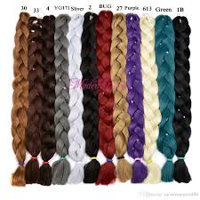 xpressions braiding hair box braids 30 xpression synthetic braiding hair wholesale cheap 82inch 165grams