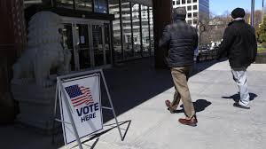 Power Of Attorney Form Wisconsin by A Black Man Brought 3 Forms Of Id To The Polls In Wisconsin He