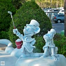 disney u0027s winter summerland miniature golf rolling with the magic