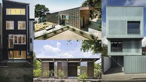 green design homes green living top 10 sustainable houses
