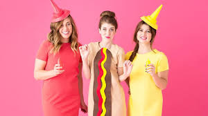 Food Themed Halloween Costumes 7 Cute Easy Food Themed Halloween Costumes Cosmo Ph
