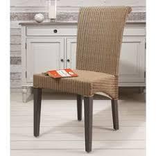 Lloyd Loom Bistro Table Hampton Dining Table U0026 6 Becket Chairs By Lloyd Loom U2013 Allissias