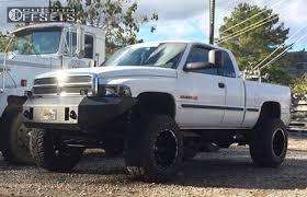 98 2500 dodge ram 1998 dodge ram 2500 fuel nuts custom suspension lift 75in