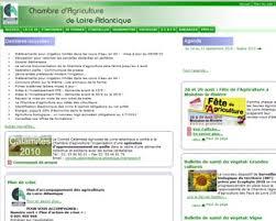 chambre d agriculture de loire atlantique chambre d agriculture de loire atlantique agence web et