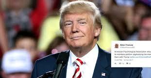 Armchair Psychology Definition Mental Health Expert Warns Against Calling Trump Crazy Good