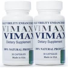 vimax natural medicines
