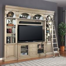 glass cabinet doors for entertainment center glossy cream entertainment center for flat tv with curved top