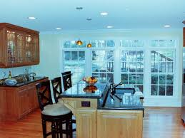 kitchen design open floor living room for staggering plans small