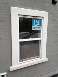 Exterior Window Trim Home Depot - exterior inspiring exterior window trim ideas for home exterior