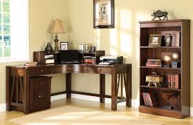 Riverside Home Office Furniture Riverside Home Office Curved Corner Desk 33524 Simons Furniture
