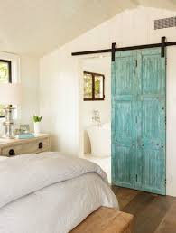 proof barn doors totally work as home decor the accent