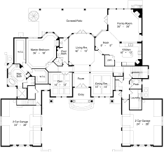 italian home plans luxury italian mediterranean living 6471hd architectural