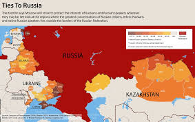 map of eastern european countries countries with large populations business insider