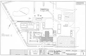 rec page floor plans with dimensions plot plan