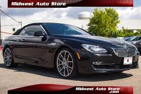 2012 6 series bmw pre owned 2012 bmw 6 series 650i 2d convertible in florence