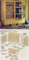 Tool Storage Shelves Woodworking Plan by 393 Best Shop Ideas Images On Pinterest Woodwork Workshop Ideas