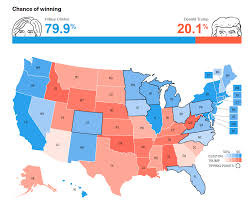 2016 Electoral Map Predictions 15 Days To The Election by Reuters Baffled As Clinton U0027s Lead Over Trump Suddenly Evaporates