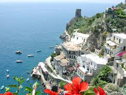 Positano Italy Map by Positano Amalfi And Ravello Sorrento Coast Tours