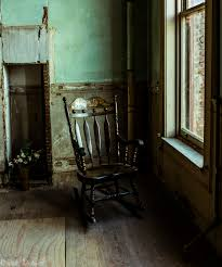 Rocking Chair Ghost Photo Essay Preston Castle Dining Room And Kitchen Calexplornia