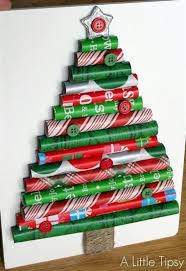 Ideas For Christmas Tree On The Wall by 25 Best Alternative Christmas Tree Ideas On Pinterest Xmas Tree