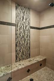 ideas for the house on pleasing bathroom shower tile designs