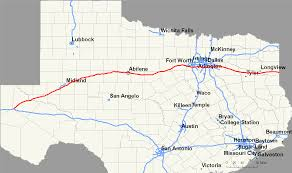 San Antonio Texas Map File Interstate 20 Map Texas Png Wikimedia Commons