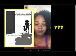 lights to a shadow the takari lee christie story so is takari playing with us about her book a light to her