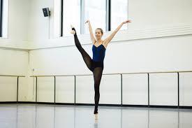 new york city ballet dancer unity phelan gets big break u2013 wwd