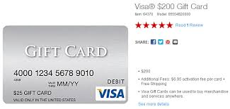 gift cards without fees negative staples visa gift card changes the removal of one